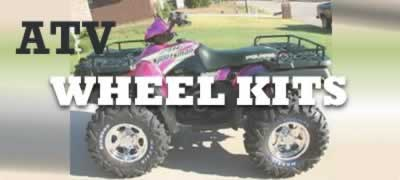 ATV Wheel Kits