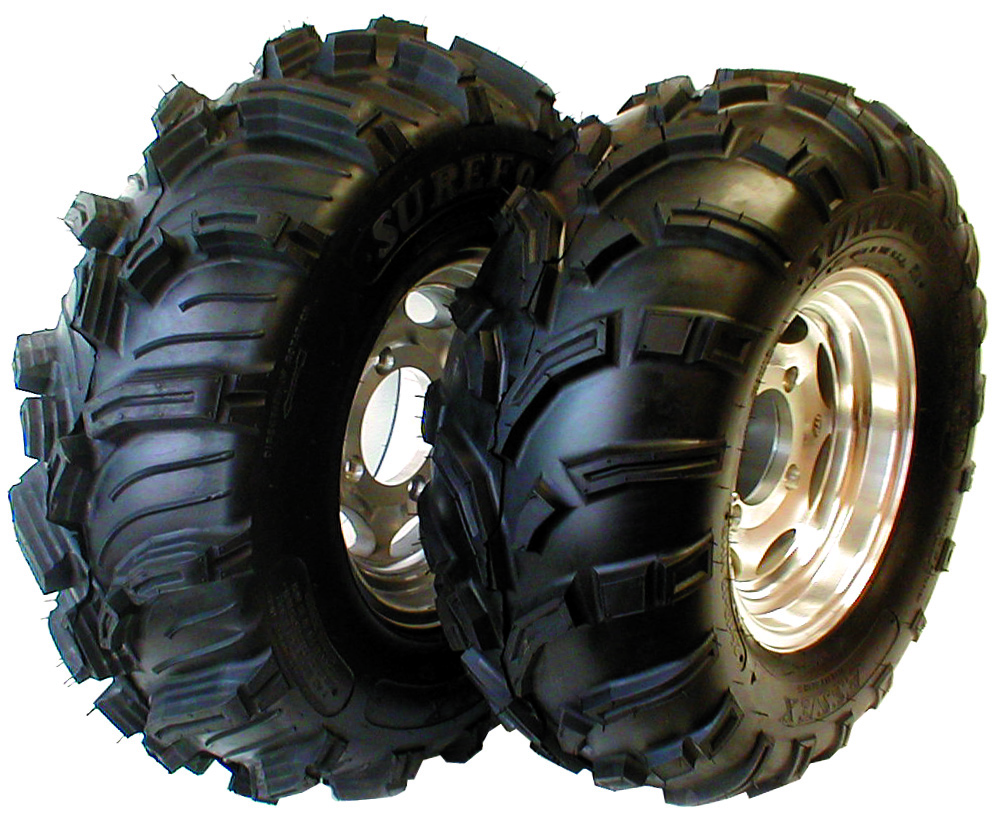 Choosing the Right Replacement ATV Tires