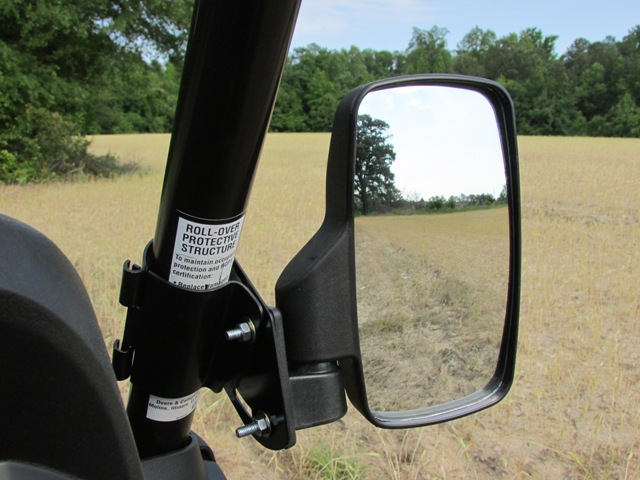 Seizmik Side View Mirrors All Terrain Online