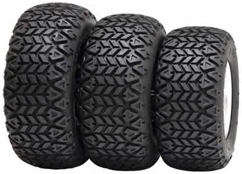 Choosing the Best Carlisle Tires For Your ATV/UTV