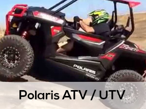 Polaris ATV UTV